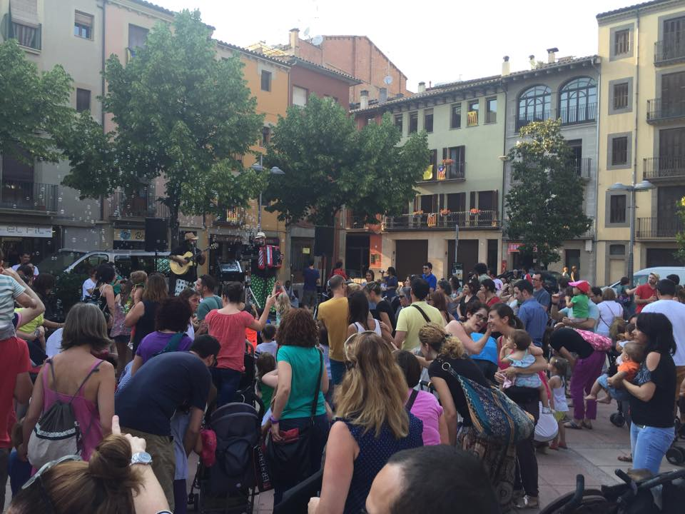 Babynostrum de Festa Major Jove de Vic